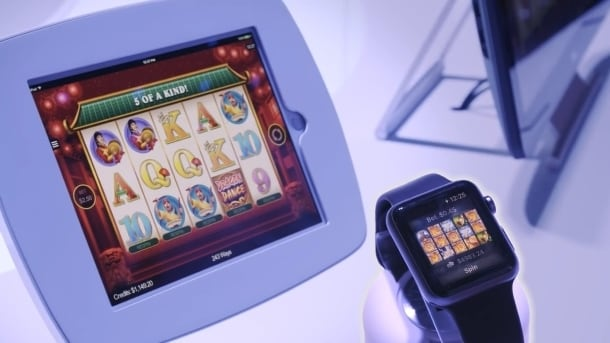 Игровые автоматы на Андроид устройствах
